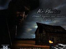 Mr Plantem