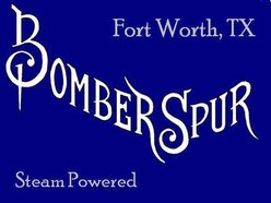 Image for Bomber Spur
