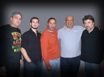Yagozo the latin Jazz Band meets Roots Reggae