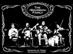 Bourbon Family