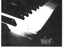 WAIF*