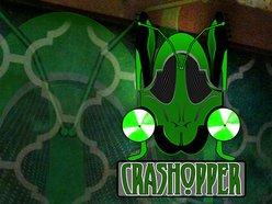Image for Crashopper