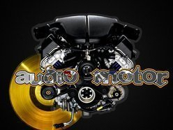 Image for Audiomotor