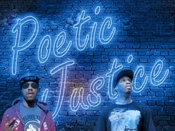 Image for Poetic Justice