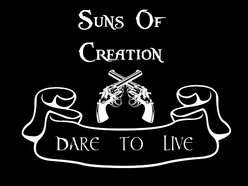Image for Suns of Creation