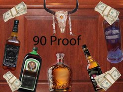 Image for 90 Proof