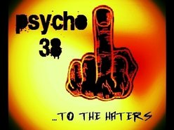 Image for Psycho 38