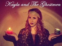 Kayla and the Ghostmen