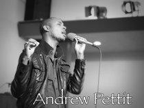 Andrew Pettit