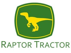 Image for Raptor Tractor