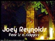 Joey Reynolds