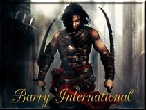 Barry International