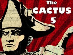 Image for The Cactus 5