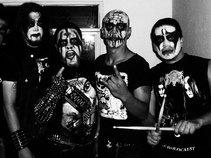Nazgul (Black-Thrash Metal)