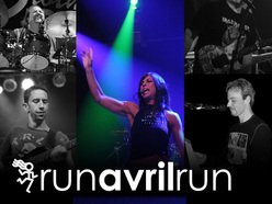 Image for Run Avril Run