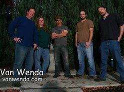 Image for Van Wenda