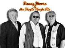 Danny Moore & The Boogie Woogie Flu