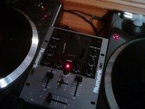DJ A YALL
