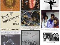 Toni Spearman Band