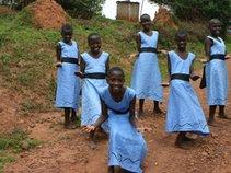 Imani Milele Children's Choir/ Sam Straxy