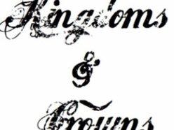 Image for Kingdoms & Crowns