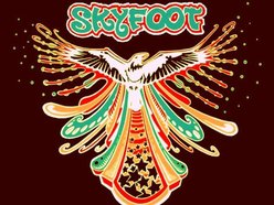 Image for Skyfoot