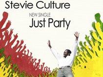 Stevie Culture