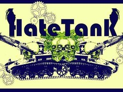 Image for HATE TANK