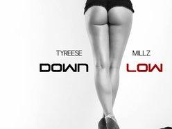 Tyreese Millz