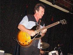 Image for Bobby Mack - Texas Blues Guitar Legend