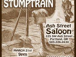 Stump Train