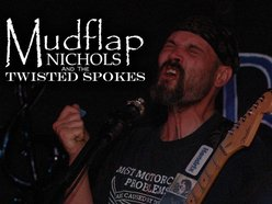 Image for Mudflap Nichols and The Twisted Spokes