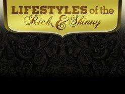 Rich & Skinny Jeans