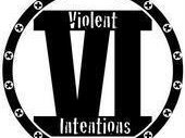 Image for VIOLENT INTENTIONS