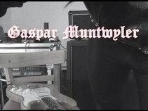 Gaspar Muntwyler