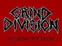 Image for GRIND DIVISION