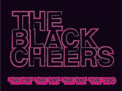 Image for The Black Cheers