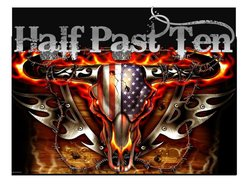 Image for Half Past Ten