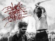 Black Earth Burial