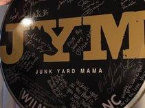 Junk Yard Mama