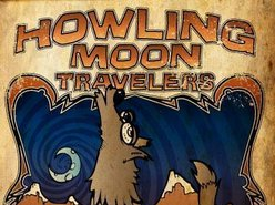 Image for Howling Moon Travelers