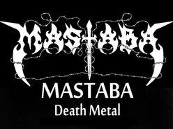 Image for MASTABA