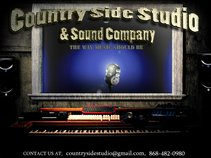 Country Side Studio & Sound Company