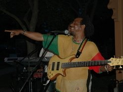 Image for Rocket with The Gizzae Reggae Band