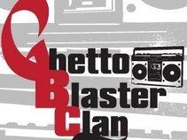 Snow(Ghetto Blaster Clan)