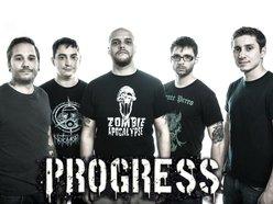 Image for Progress