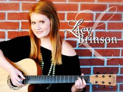 Image for Lacy Brinson