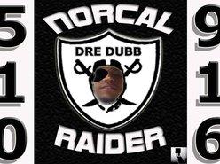 Image for Dre Dubb