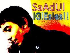 Image for Saadul Iglesias