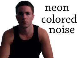 Neon Colored Noise